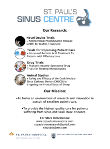SPSC Research Poster