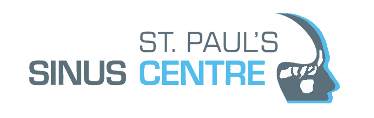 St. Paul's Sinus Centre logo